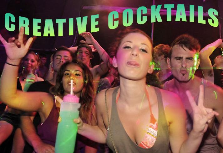 02 vreative cocktail